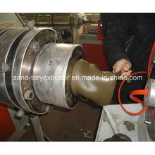110-315mm Plastic PVC Pipe Extruder Machinery