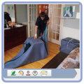 Decken aus 100% Polyester zum Bewegen und Verpacken
