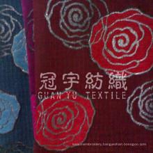 Jacquard Chenille Yarn Dyed Sofa Fabric