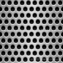(High Quality) Perforated Metal Steel sheet