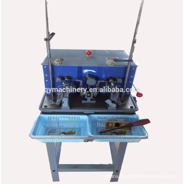 Machine automatique de bobineuse de canette de Cocoon