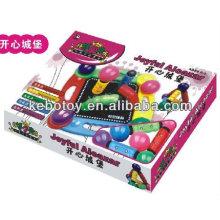 NOVAS crianças multifuncionais brinquedos educativos de plástico