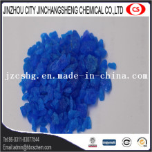 Sulfate de cuivre de prix d'usine pour le traitement de l'eau