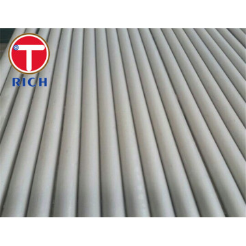ASTM A789 UNS S32750 Duplex Stainless Steel Tube
