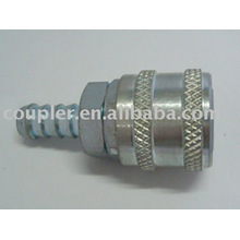 Pneumatic ARO Type Steel quick disconnect coupling Air fitting