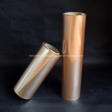 one side acrylic coated polyester film
