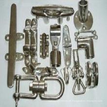 Hardware marinho de aço inoxidável (fundição de precisão)