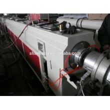 Linha de extrusão de tubos PE para abastecimento de água e exaustão e fornecimento de gás