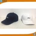 Casquette de baseball promotionnelle de sport de mode de golf de chapeaux de coton d'hommes d'OEM