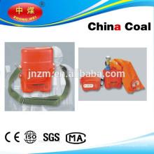 ZYX60 Isolierter komprimierter Sauerstoff-Selbstretter