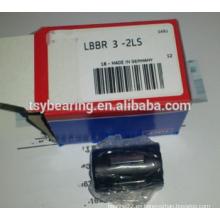 Rodamiento lineal de bolas LBBR 3-2LS