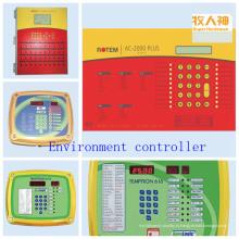 Индивидуальный контроллер окружающей среды в птицеферме от Super Herdsman