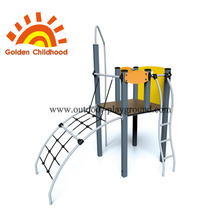 Outdoor playground facilities and soft play products