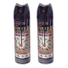 Pest Control Chemicals Insecticide  400ML Insec KIller Spray