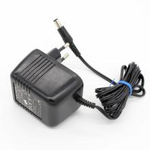 6V 500mA Linearer Netzadapter mit variablen Ausgängen