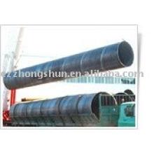 Сварная стальная труба S235JR