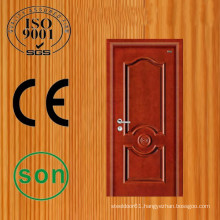 High quality lacquer wood door designs