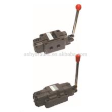 34SO-B (L) 10H, 34SM-B (L) 20H, 34SM-B (L) 32H, válvula de controle direcional Manual de 34SM-H10B-T, 34SM-H20B-T