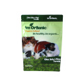 Zipper Dog Food Doypack