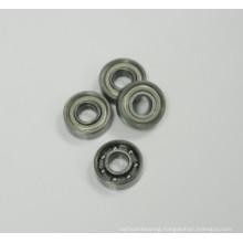 Miniature Beairng 696zz/ 696 Zz Ball Bearing