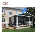 Panneaux modulaires Sunroom à vendre Sun Room Portable