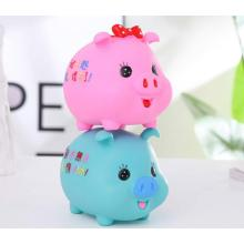 Fashion Style Mini Pig Spaarpot
