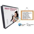 1920 x 1080 резолюции 46 дюймов большой открытой рамки TFT LCD контролировать для рекламы