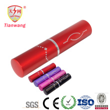 High Power and Colorful Electric Shock Device with Flashlight