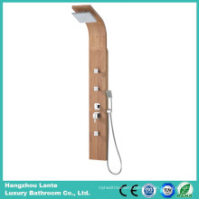 Wall Bath Shower Set with Hand-Held Shower (LT-M215)