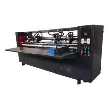 Factory selling 100pcs per min thin blade paper slitting cutting slitter scorer machine