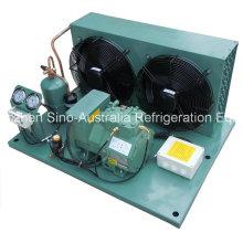 Unidad de condensación Bitzer de almacenamiento en frío