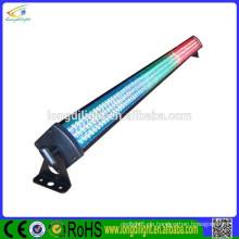 Schönes Wasser u. Regenbogen-Effekt Mehrfarben LED-Wäsche-Stab-Licht / LED-Mega-Stab