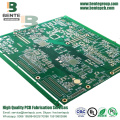8Layers Board TG170 Hochpräzises Multilayer PCB BGA