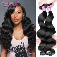 Wholesale Price Loose Wave Virgin Peruvian Hair
