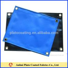 Waterproof PVC Truck Cover Tarpaulin Sheet