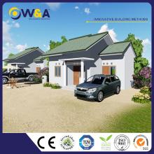 (WAS1002-45Д)Китай стали небольшие сборные дома Производитель
