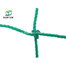 Green HDPE Fall Arrest Net, Construction Safety Catch Net, Anti-Falling Net, Cargo Climbing Net, Trending Products Cheap Big Low Price