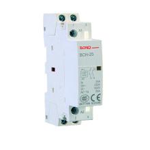 BCH-25 2P 25A Модульный контактор переменного тока