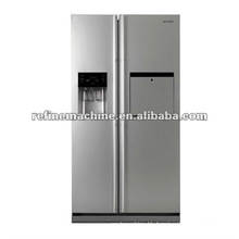 Tableware commercial freezer
