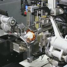Machine d'enroulement automatique d'armature