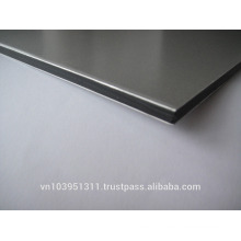 High quality aluminum composite panel (ACP/ACM) Aluminum alloy: AA3003, AA1100