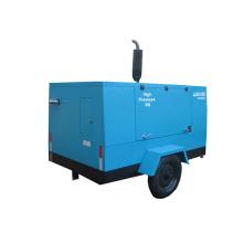 Compresseur d'air mobile à haute pression portable avec compresseur de roue (PUE110-13)