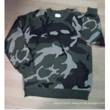 Army Sweater