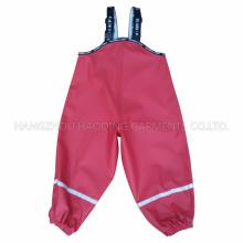 PU Solid Ran Hose für Kinder / Baby
