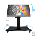 55 Zoll Business Interactive Smart Screen
