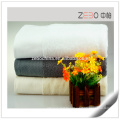Newest Design Cotton Sateen Towel Solid Color Wholesale Used Bath Towels