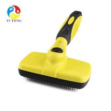 Effective and safe pet dog shedding grooming tool Effective and safe pet dog shedding grooming tool