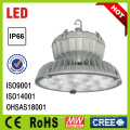 Lumière industrielle élevée de baie de LED de montages de puissance élevée