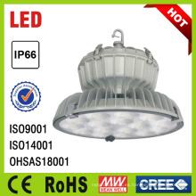 Luz industrial de la bahía de los accesorios 120W LED alta del fabricante de China