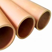 Phenolic Resin Cotton Pipe Insulation Tube